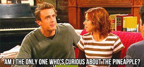 La storia dell'ananas è l'episodio più visto di How I Met Your Mother