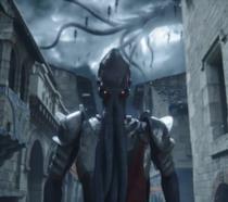 Una sequenza del trailer di annuncio di Baldur's Gate 3