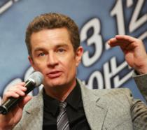 James Marsters in primo piano