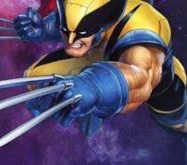 Wolverine è uno degli eroi di Marvel Ultimate Alliance 3