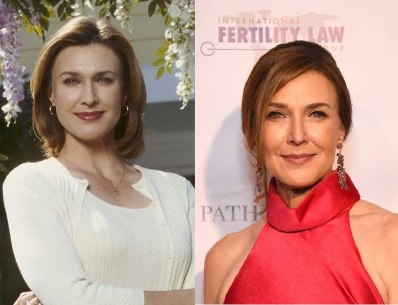 Brenda Strong è Mary Alice Young in Desperate Housewives