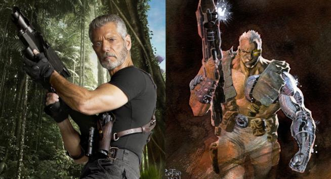 Stephen Lang si propone per Cable