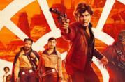 I protagonisti di Solo: A Star Wars Story