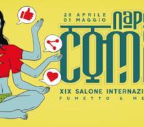 Napoli Comicon: i partecipanti all'evento