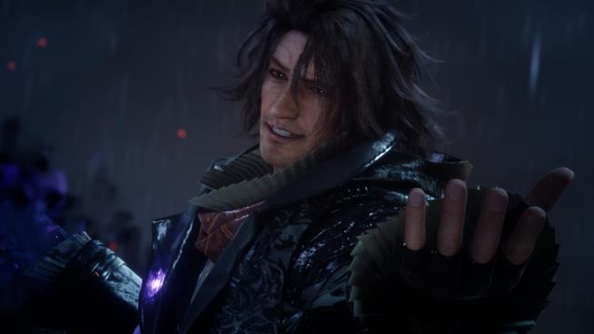 Ardyn, il villain di Final Fantasy XV