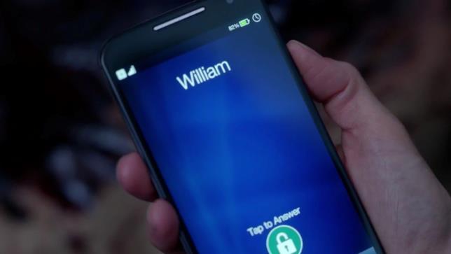 X-Files: una scena dell'episodio 4 della miniserie