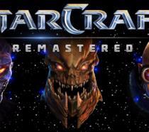 La copertina di StarCraft: Remastered