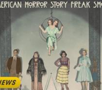 AHS: Freak Show fa il pieno di guest star