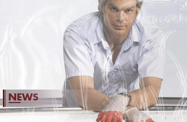 Dexter l arredatore for Arredatore milano