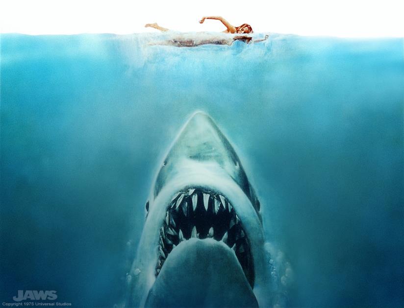 Film sugli squali