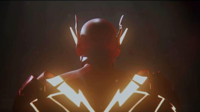 Injustice 2 in uscita il 18 maggio 2017
