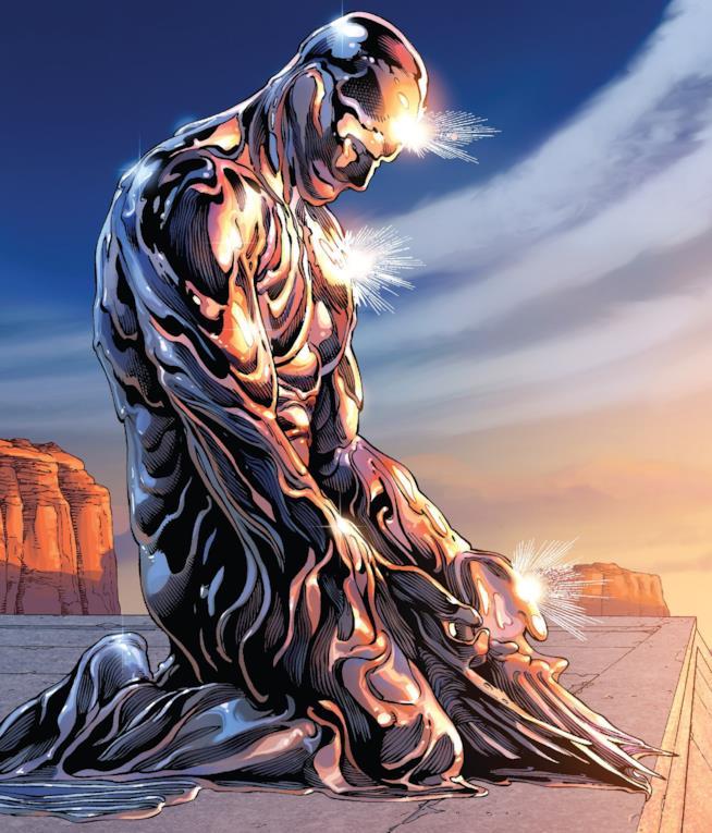 La fine di Wolverine