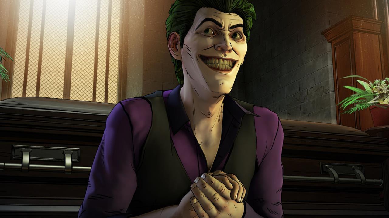 Il primo episodio di Batman: The Enemy Within uscirà ad agosto