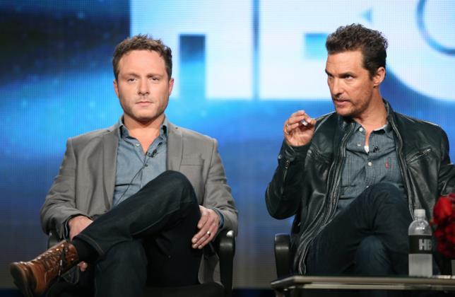 True Detective: Nic Pizzolatto e Matthew McConaughey