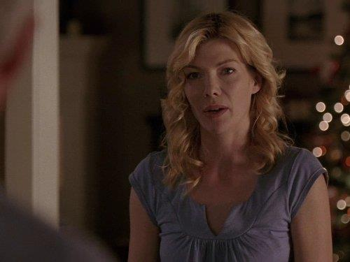 Nina Feeney interpretata da Stephanie Niznik