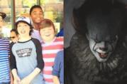 Pennywise del film IT