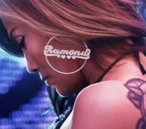 Il profilo di Jennifer Lopez nella locandina di Hustlers