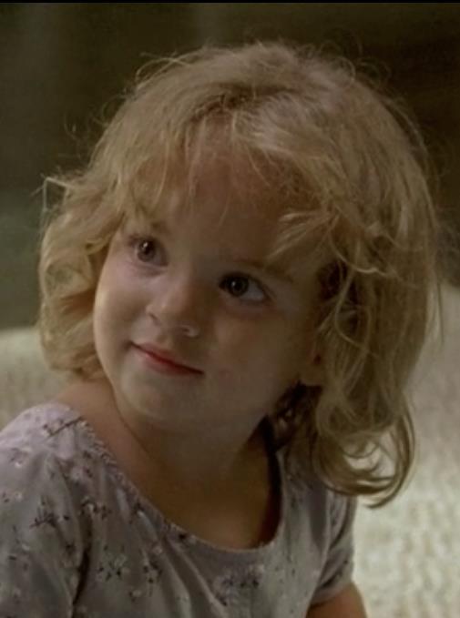 La piccola Judith Grimes