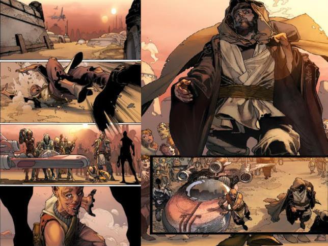 Immagine di Obi-Wan