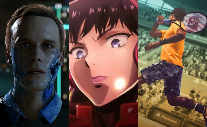 Alcuni dei migliori videogiochi di maggio 2018