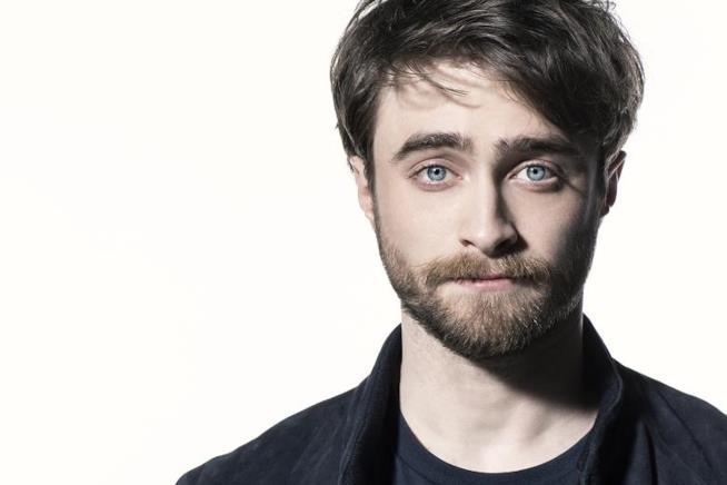 Daniel Radcliffe, un primo piano