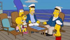 Homer e la paranoia della paternità