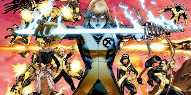 Una nuova generazione di mutanti per la prossima trilogia targata Fox