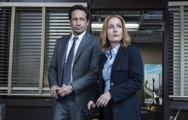 X-Files: l'episodio Di nuovo a casa