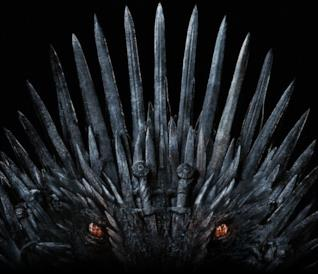 I draghi di Game of Thrones