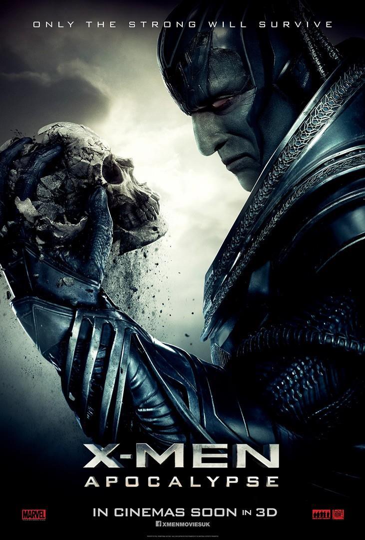 Apocalisse nel film X-Men