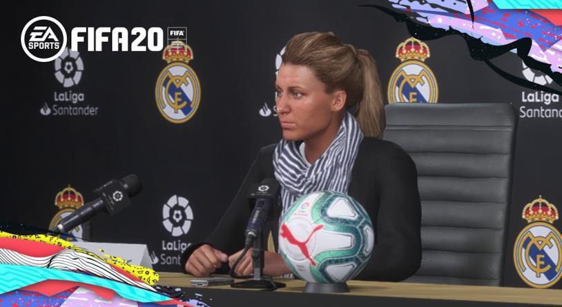 FIFA 20 in uscita il 27 settembre 2019