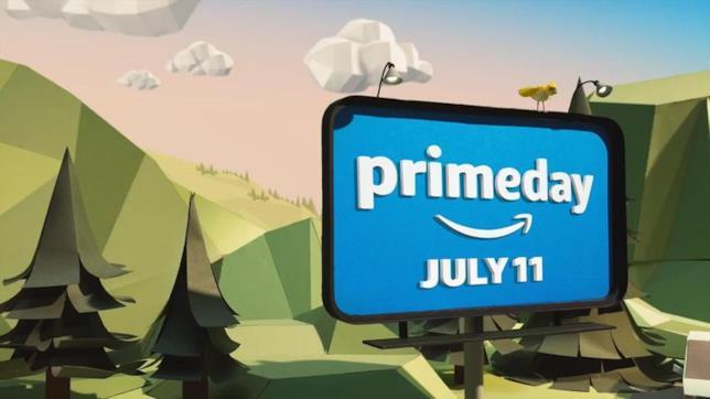L'Amazon Prime Day 2017 al via l'11 luglio