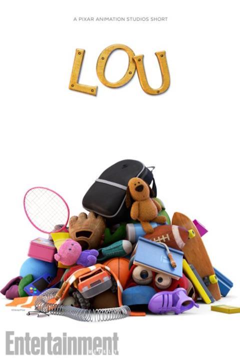 Gli oggetti smarriti di Lou