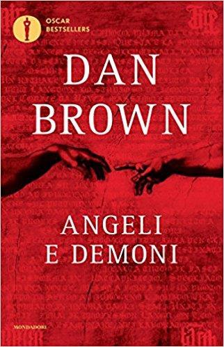 romanzo Angeli e Demoni