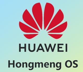 Logo di Huawei
