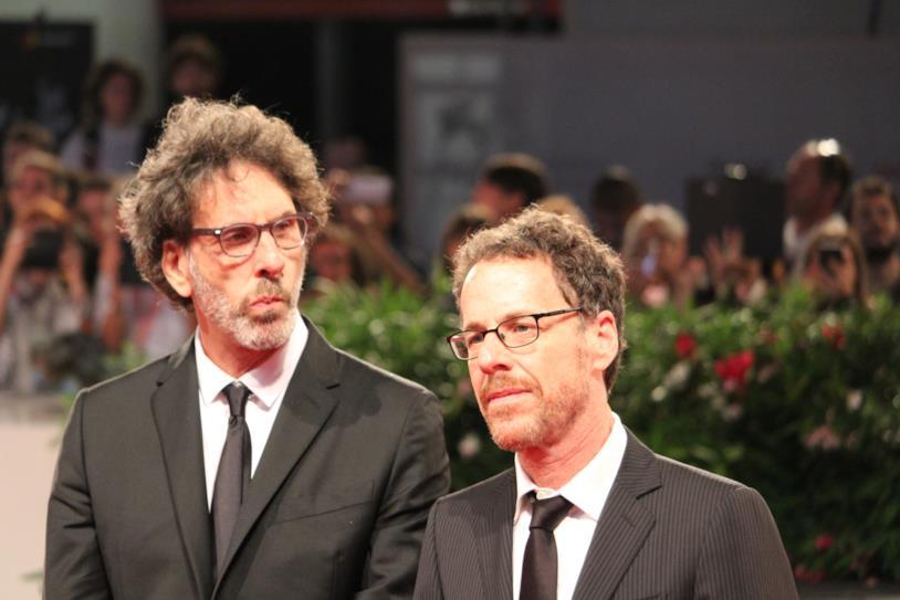 Joel e Ethan Coen