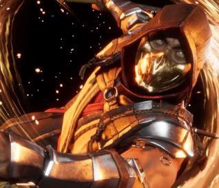 Anche Scorpion tornerà a combattere in Mortal Kombat 11