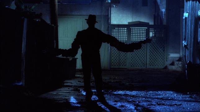 Freddy Krueger, lo Squartatore di Springwood