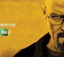 Breaking Bad: il poster con Walter White