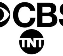 Loghi ufficiali CBS e TNT