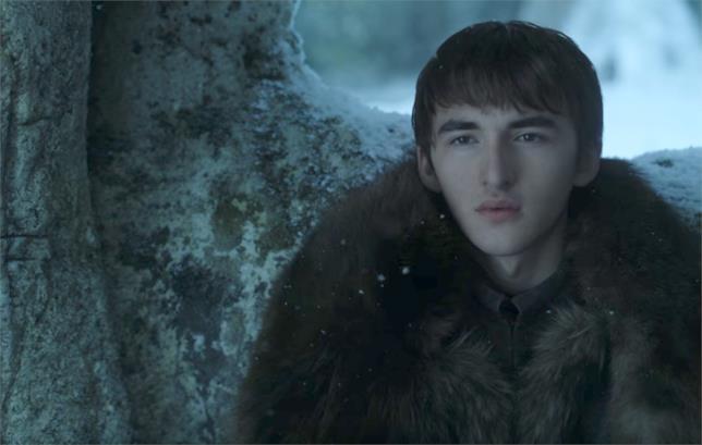 Bran Stark, il Corvo con Tre Occhi