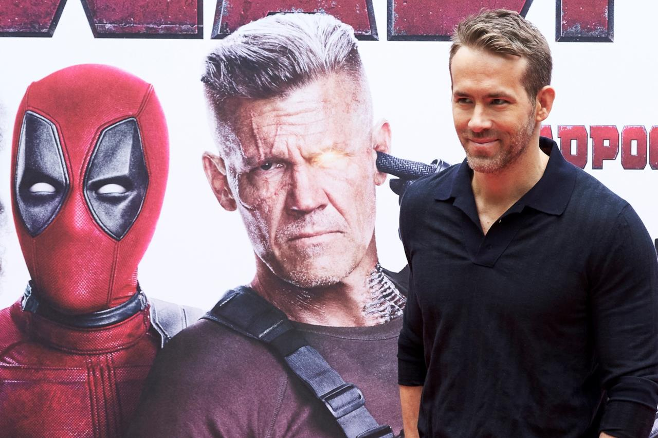Ryan Reynolds E Michael Bay Insieme In Un Nuovo Film Per