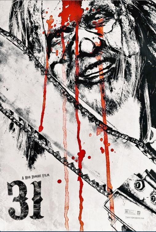 Locandina di Rob Zombie