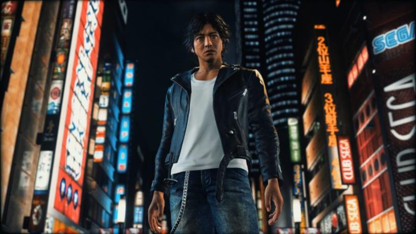 Protagonista Yagami