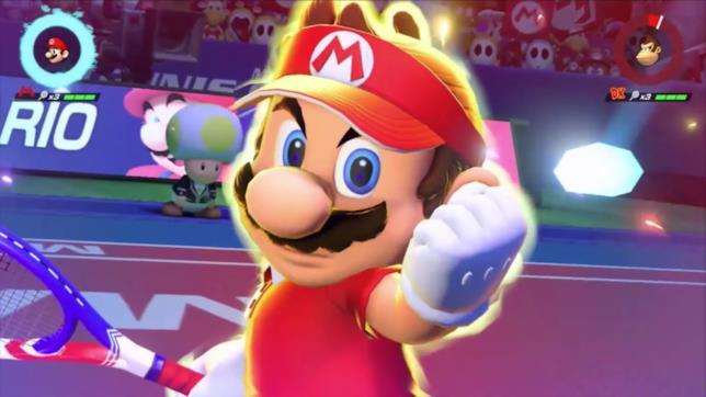 Mario contro Donkey Kong
