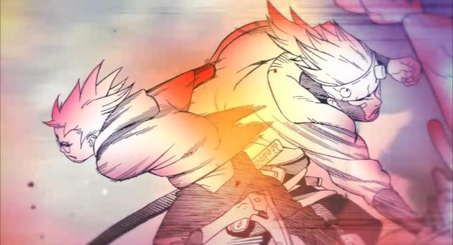 Samurai 8 nuovo manga kishimoto