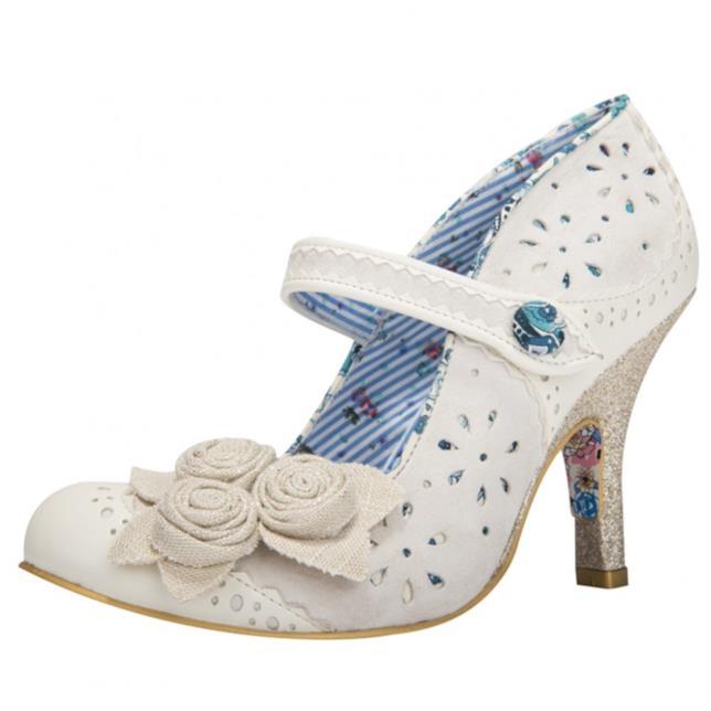 Irregular Choice, le scarpe di Lou in Io Prima di Te