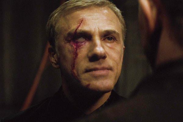 Spectre, l'attore Cristoph Waltz