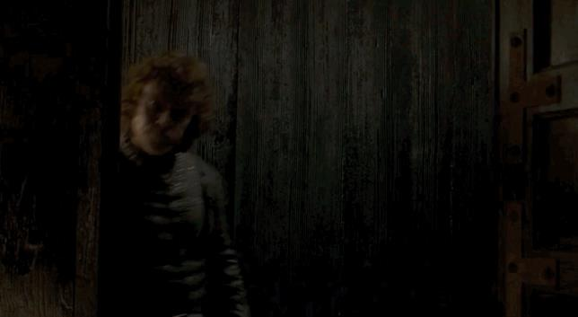 Theon libera Yara sulla nave di Euron