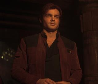 Una serie spin-off di Solo: A Star Wars Story in lavorazione per Disney+? [RUMOR]